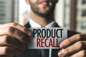 product recall attorneys