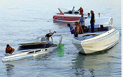 personal injury law - boat accidents
